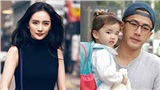 Dương Mịch chính thức xác nhận từ chối quyền nuôi con, tôn trọng quyết định của Tiểu Gạo Nếp