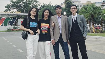 Bình An đưa Phương Nga ra mắt gia đình, dân tình càng tin rằng cặp đôi sắp kết hôn