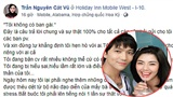 Tim phủ nhận tin đồn hẹn hò với Đàm Phương Linh sau khi ly hôn Trương Quỳnh Anh