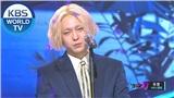 Tái xuất sau bê bối lừa tình, cựu thành viênWINNER đảm nhiệm hát chính nhưng lại gây chú ý nhờ phong cách tóc tai rũ rượi