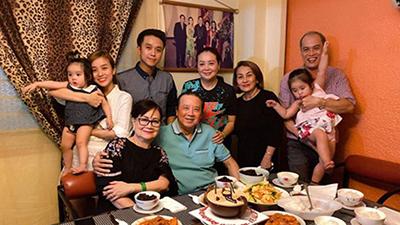 Nhân dip sinh nhật, NSƯT Bảo Quốc mua nhà tặng vợ Hoài Lâm trong một nốt nhạc