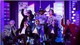 BTS biểu diễn tại Grammy 2020: Chỉ 47 giây nhưng đủ đi vào lịch sử!