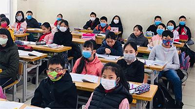 Bộ Giáo dục sẽ có phương án đặc thù cho kỳ thì THPT quốc gia nếu thời gian nghỉ quá dài