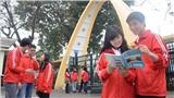 ĐH Bách khoa Hà Nội tổ chức kỳ thi tuyển sinh riêng từ năm 2020