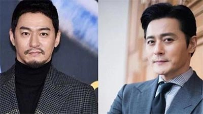 Cảnh sát Hàn Quốc bắt giữ hacker phát tán tin nhắnJoo Jin Mo và Jang Dong Gun 'săn gái'