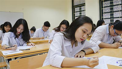 NÓNG: Bộ GD-ĐT quyết định mới nhất về kỳ thi THPT Quốc gia 2020