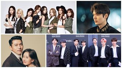 Soi tên tiếng Trung của loạt sao Hàn, như G-Dragon tên nhất định sẽ có 'Long'