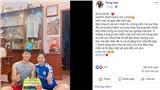 Bạn gái gọi Trần Đình Trọng là 'my love', lần đầu công khai chúc sinh nhật trên mạng xã hội