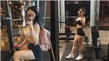 Miu Lê đáp trả những bình luận body shaming chê cô giống đô vật