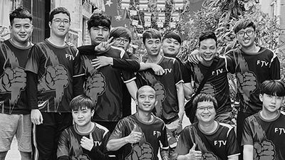 Thất bại ở vòng thăng hạng VCS Mùa hè 2020, FTV Esports tuyên bố giải thể