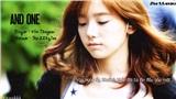Chuyện gì đang xảy ra khi search từ khóa 'And One Taeyeon' mà Google lại trả về hình ảnh Min?