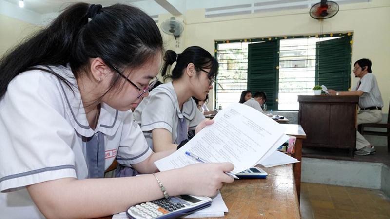 Hà Nội: Đã có trường hợp 1 thí sinh đăng ký 28 nguyện vọng xét tuyển đại học, cao đẳng