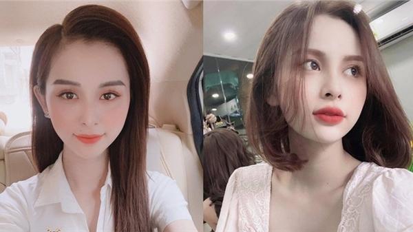 Mỹ nhân chuyển giới mới xuất hiện đã được tả là 'đẹp hoàn hảo', Hương Giang coi chừng