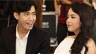 Fan 'tò mò' hỏi chuyệnchia tay Quang Đăng, Thái Trinh khẳng định không muốn nhắc lại chuyện cũ vì đang hạnh phúc