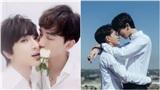 Cặp đôi đồng tính 'hot' nhất châu Á đã chính thức về chung một nhà