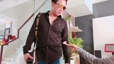 Vợ chồng Trấn Thành tiết lộ 'tình hình tài chính' của gia đình khiến fan bật cười