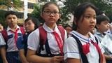 Đề thi vào lớp 6 trường chuyên Trần Đại Nghĩa TP.HCM khiến dân mạng hốt hoảng