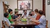 Gây ức chế cao độ cho khán giả, 'Gạo nếp, gạo tẻ' vẫn lập kỷ lục rating mới trong làng phim Việt