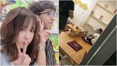 Nữ sinh Hải Phòng bức xúc vì bị nhầm là cô gái trong đoạn clip mây mưa ở quán trà sữa Thái Nguyên