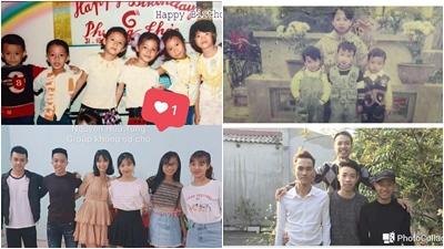 Hội bạn thân ngày ấy - bây giờ: Tất cả có thể thay đổi nhưng tình bạn sau 20 năm vẫn nguyên vẹn