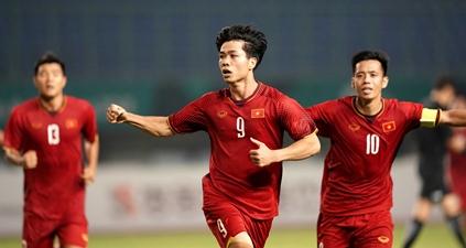 Trước trận tranh HCĐ, báo Indonesia gọi Olympic Việt Nam là 'cỗ xe tăng' trong khi UAE chỉ là 'xe buýt mini'