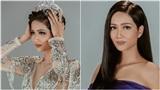 Fan Quốc tế ủng hộ H'Hen Niê để tóc tém 'thương hiệu' đi 'chinh chiến' Hoa hậu Hoàn Vũ 2018