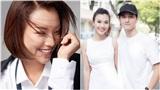 Huỳnh Anh có bạn gái mới đã lâu, bây giờ Hoàng Oanh mới thừa nhận 'tim đang có chút loạn nhịp'