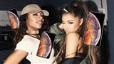 Bạn mất điện thoại, Ariana Grande 'bù' lại cho hẳn Iphone mới