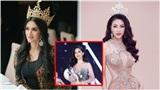 Á hậu Phương Nga bị fan quốc tế 'chửi lây' vì tưởng xuất hiện trong clip cười Hoa hậu Phương Khánh
