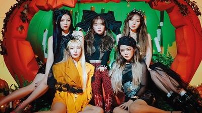 'Mổ xẻ' Lý do 'Really Bad Boy' không mang lại 'cú hit' cho Red Velvet