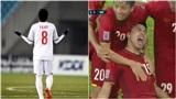 Đức Huy ghi bàn đầu tiên tại AFF Cup, các 'thần dân' của 'Hoàng tử bánh gấu' nói gì?