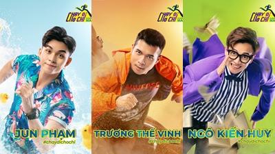 Hot: Sau nhiều đồn đoán, đây là ba sao Việt đầu tiên xác nhận tham gia Running Man