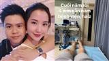 Hậu chia tay Primmy Trương, Phan Thành đăng ảnh nằm viện lúc 4h sáng