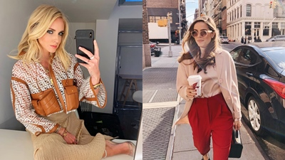 Những cô gái dẫn đầu xu hướng thời trang thế giới năm 2019
