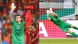 Văn Lâm lọt top 5 thủ môn xuất sắc nhất châu Á