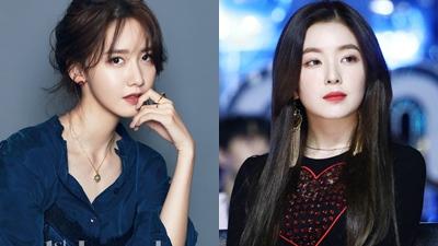 Irene và YoonA được bình chọn là biểu tượng sắc đẹp mới của Hàn Quốc