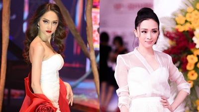 Hoa hậu Hương Giang làm veddete, Trương Hồ Phương Nga tái xuất làng giải trí