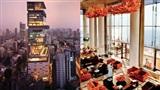 Cận cảnh tòa nhà đắt giá nhất thế giới, cần tới 600 nhân công để vận hành của tỷ phú Ấn Độ