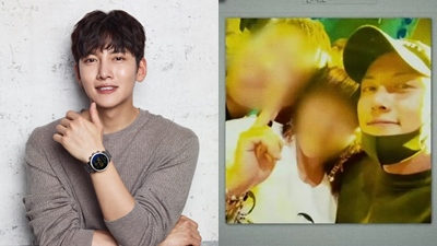 Ji Chang Wook lộ ảnh thân thiết cùng chủ đầu tư Burning Sun, được gọi là 'Thế tử hộp đêm Arena'