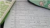 Học sinh 'khóc ròng' với đề thi 20 câu trắc nghiệm chỉ duy nhất 1 đáp án