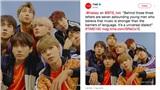 BTS là nghệ sĩ châu Á duy nhất lọt top 100 nhân vật hưởng nhất thế giới 2019