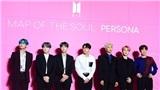 BTS tiết lộ dự án 'khủng' năm 2019, đặt mục tiêu chiến thắng tại Billboard Music Awards