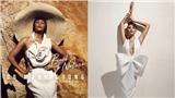 Võ Hoàng Yến, H'Hen Niê và dàn mẫu hàng sang Úc trình diễn thời trang