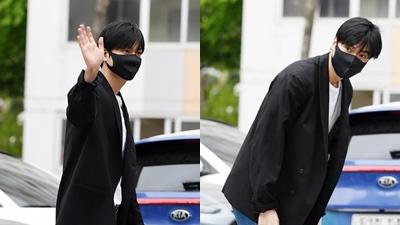 Hot: Lee Min Ho đã chính thức xuất ngũ sau 2 năm phục vụ quân đội