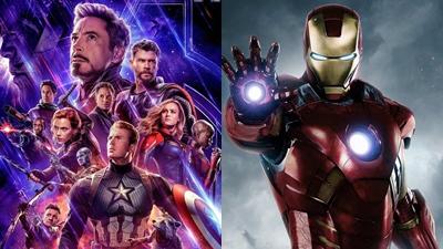 Dàn siêu anh hùng 'tập văn nghệ' chúc mừng sinh nhật Iron Man nhưng đây mới là nhân vật gây chú ý nhất