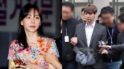 Hôn thê cũ từng đe dọa Yoochun bằng ảnh nóng, chơi thân với hội 'nhóm chat đồi trụy' Jung Joon Young