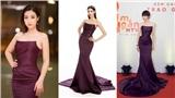 Vừa kế nhiệm H'Hen Niê thi Miss Universe, Hoàng Thùy đã 'đụng váy' với Hương Giang và Đỗ Mỹ Linh