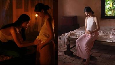 Tranh cãi nữ sinh 13 tuổi đóng 'cảnh nóng', đạo diễn phim 'Vợ ba' đáp trả: 'Tôi không quan tâm đâu!'