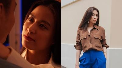 Tái xuất ấn tượng với vai nữ chính phim Mê Cung, Hoàng Thùy Linh tung ca khúc cùng tên làm món quà tri ân khán giả