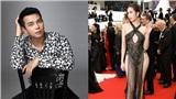 Chủ nhân chiếc váy 'gây bão' Cannes của Ngọc Trinh công bố show diễn trình làng 60 trang phục mới